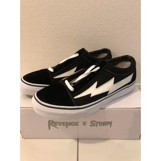 REVENGE × STORM リベンジストーム 新品 28cm(スニーカー)