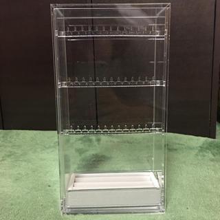 ムジルシリョウヒン(MUJI (無印良品))のアクセサリー 収納box(小物入れ)