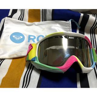 Roxy - ROXY ゴーグル