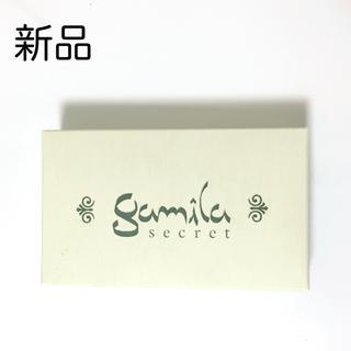 ガミラシークレット(Gamila secret)の【新品】 ガミラシークレット 泡立てネット(洗顔ネット/泡立て小物)