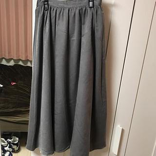 シェルターオリジナル(Shel'tter ORIGINAL)のSHEL'TTERロングスカート(ロングスカート)