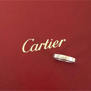 カルティエ(Cartier)のカルティエ ラニエールリング (リング(指輪))