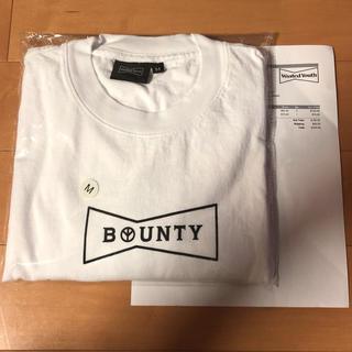 バウンティハンター(BOUNTY HUNTER)の送料込[M] WASTED YOUTH BOUNTY コラボロンT(Tシャツ/カットソー(七分/長袖))