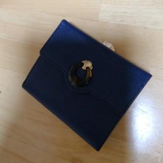 クリスチャンオジャール(CHRISTIAN AUJARD)のクリスチャンオジャールがま口財布(財布)