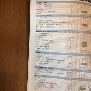 【確認画像】明光義塾 keyステップ 英語 2 テキスト(参考書)