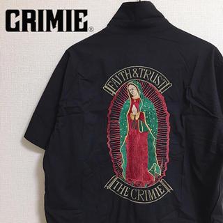 クライミー(CRIMIE)のCRIMIE マリア シャツ(シャツ)
