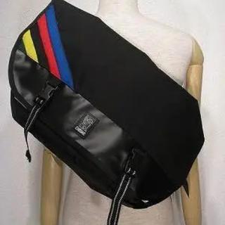 クローム(CHROME)のクローム メッセンジャー 100個限定 完売品(メッセンジャーバッグ)