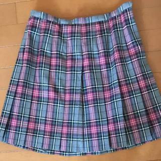 イーストボーイ(EASTBOY)のEAST BOY  スカート Lサイズ(ひざ丈スカート)