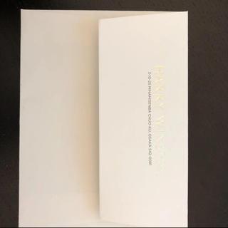 ハリーウィンストン(HARRY WINSTON)のハリーウィンストン 封筒(その他)