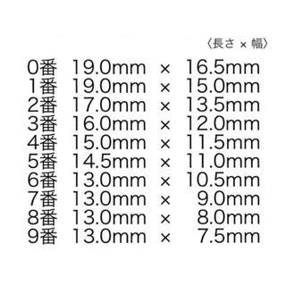 ネイルチップ コスメ/美容のネイル(つけ爪/ネイルチップ)の商品写真