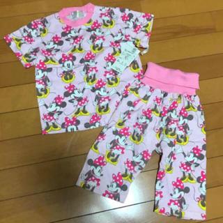 ディズニー(Disney)の子供 パジャマ 80 新品 (パジャマ)