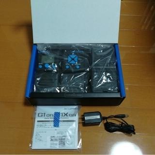 ズーム(Zoom)の新品同様 zoom G1Xon 別売りアダプター付き G1on ms-50g (エフェクター)
