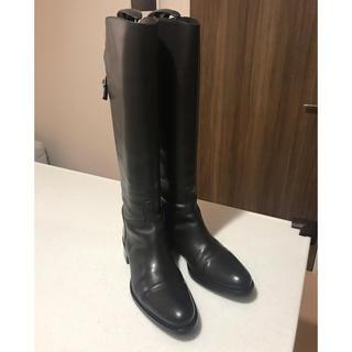 サルトル(SARTORE)のサルトル ブーツ グレー 36サイズ(ブーツ)
