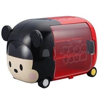 Disney - トミカ ディズニーモータース ツムツムキャリー ミッキーマウス ツムツム