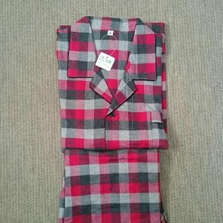 セシール(cecile)の新品 メンズ 長袖パジャマ 3L(その他)