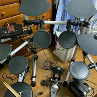 電子ドラム ヤマハ DTX(電子ドラム)