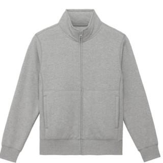 ムジルシリョウヒン(MUJI (無印良品))の無印 紳士 ジップジャケット Mサイズ 送料込み(その他)