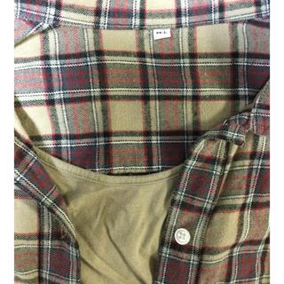 ムジルシリョウヒン(MUJI (無印良品))の無印良品 授乳服(マタニティウェア)