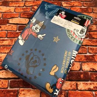 ディズニー(Disney)の新品♡ミッキー 掛け布団カバー(シーツ/カバー)