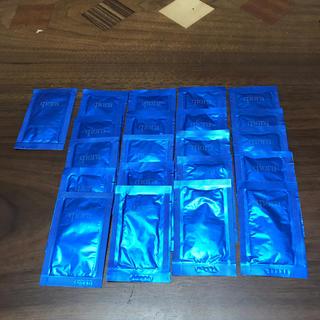 キオラ(qiora)のキオラ 保湿液+ローション状美容液 試供品(サンプル/トライアルキット)