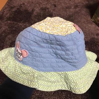 パプ(papp)のpapp 帽子 56cm(帽子)