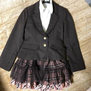 コシノジュンコ(JUNKO KOSHINO)のコシノジュンコ 140〜150 セット(ドレス/フォーマル)