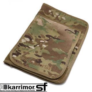 カリマー(karrimor)のkarrimor SF ノートブックケース ドキュメントケース Notebook(タブレット)