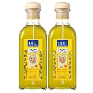 ディーエイチシー(DHC)の新品 オリーブオイル2本セット ヌニュス デ プラド エクストラバージン DHC(調味料)