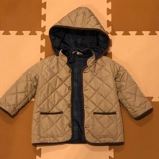 ムジルシリョウヒン(MUJI (無印良品))のジャンパー 100cm(ジャケット/上着)