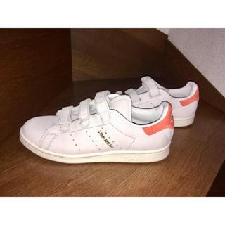 アディダス(adidas)のadidas Originals Stan Smith オレンジ スタンスミス(スニーカー)
