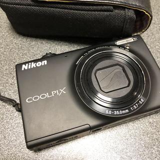 ニコン(Nikon)のデジカメ  Nikon COOLPIX(コンパクトデジタルカメラ)