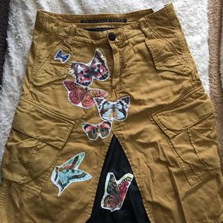アチャチュムムチャチャ(AHCAHCUM.muchacha)のあちゃちゅむ サイズ1 スカート(ひざ丈スカート)