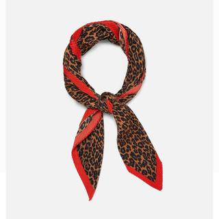 ザラ(ZARA)のスカーフ(バンダナ/スカーフ)