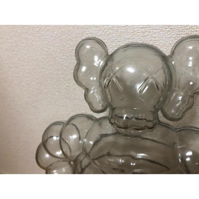 MEDICOM TOY(メディコムトイ)の正規品 KAWS  1000体限定 CHUM 360 originalfake  エンタメ/ホビーのフィギュア(その他)の商品写真