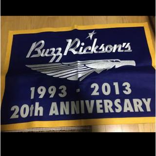 バズリクソンズ(Buzz Rickson's)のBuzz Rickson's 20th ANNIVERSARY 記念品(その他)