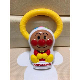 アンパンマン(アンパンマン)のアンパンマン 補助便座 持ち手部分のみ(補助便座)
