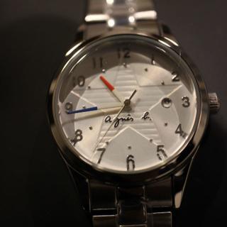 アニエスベー(agnes b.)のアニエス・ベー FCSK955 レディース 新品未使用(腕時計)