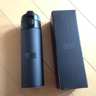 ユニクロ(UNIQLO)のUNIQLO  ステンレスボトル(水筒)