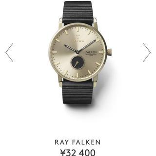 トリワ(TRIWA)の新品未使用 TRIWA FALKEN 腕時計(腕時計(アナログ))
