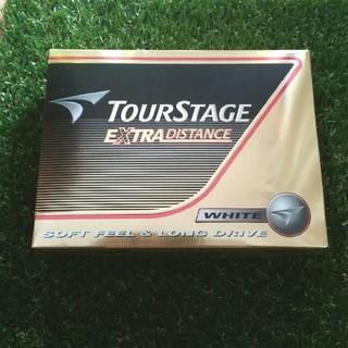 ツアーステージ(TOURSTAGE)のゴルフボール(新品) TOUR STAGE(その他)