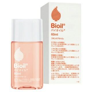 バイオイル(Bioil)の★新品★Bioil バイオイル 60ml (ボディオイル)