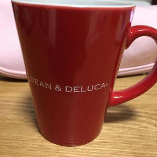 ディーンアンドデルーカ(DEAN & DELUCA)のDEAN & DELUCA マグカップ(グラス/カップ)