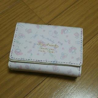 シマムラ(しまむら)のマイメロ 財布(財布)