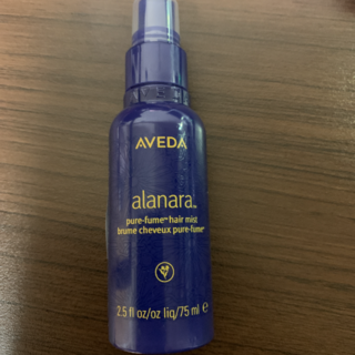 アヴェダ(AVEDA)のアヴェダ AVEDA アラナラ ピュアフォーム アロマ ヘアミスト(ヘアウォーター/ヘアミスト)