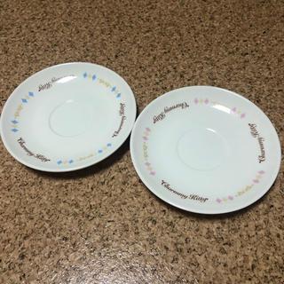 サンリオ(サンリオ)のハローキティ お皿 〜2カラーセット〜(食器)