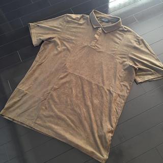 ザラ(ZARA)の【ZARA】ポロシャツ【ザラ】(ポロシャツ)
