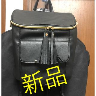 シマムラ(しまむら)の新品タグ付き 3way バッグ(リュック/バックパック)