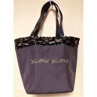 イランイラン(YLANG YLANG)のイランイラン ミニトートバッグ ♡新品未使用♡(トートバッグ)