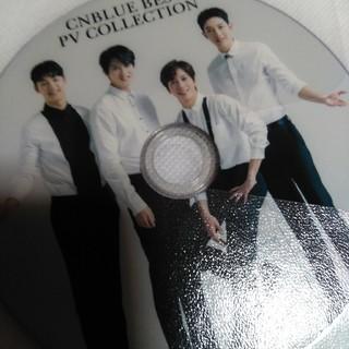 シーエヌブルー(CNBLUE)のCNBLUE MV DVD(K-POP/アジア)