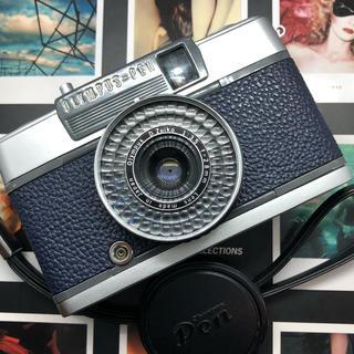 オリンパス(OLYMPUS)の【極美品】OLYMPUS PEN EE2 フィルムカメラ 【完動品】(フィルムカメラ)